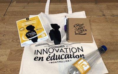 KERHEA partenaire du Congrès de l'Innovation en Education